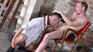 Giving The Obedient Boy What He Needs - Michael Wyatt & Sean Taylor