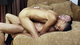 Jason Sparks And Robbie Anthony - Sexual Therapy For Robbie Anthony